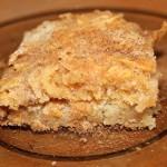Самый простой в мире пирог! Быстрый и вкусный.