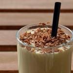 Десерт «Кофейный крем»