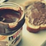 Nutella дома