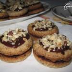 Печенье Ischler Taler (Ишлерские талеры)