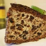 Торт «Кармелита».