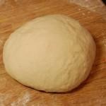 Тесто для пирожков и пиццы