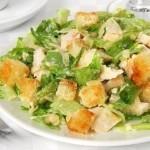 Ингредиенты (на 4 порции): ½ небольшого багета – можно вчерашнего3 ст.л. оливков…