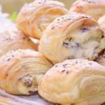 Десерт — Мороженое «Тирамису» (Ice Cream Terrine Tiramisu)