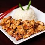 Ингредиенты:Куриное мясо — 1800 г (возьмите куриные бедра (не грудку!), снимите мясо…