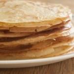 Ингредиенты:Блины:Сливочное масло – 6 столовых ложекМолоко – 720 моЯйцо …