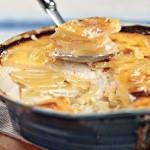 Время приготовления – 1 час 50 минутИнгредиенты (6 порций) Картофель – 6 шт …
