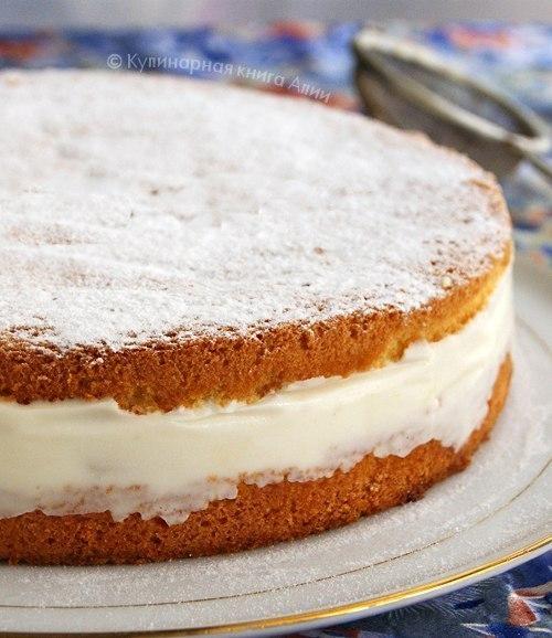 wpid dgl2K 6bb0E Торт с нежнейшим творожным кремом