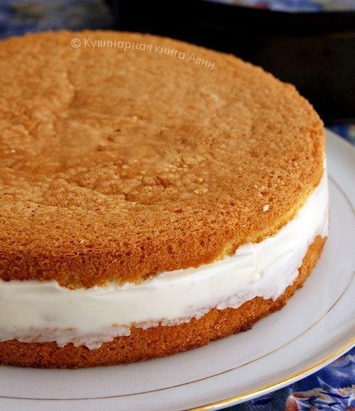 wpid ef WiEwmhA4 Торт с нежнейшим творожным кремом