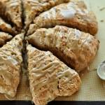 Сладкий хлеб из банана с глазурью
