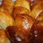 Пирожки «Как пух»