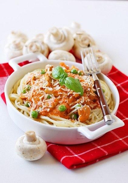 мясо с грибами в мультиварке рецепты с фото свинина #10
