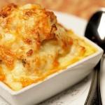 Очень нежный и вкусный картофель «Романофф»