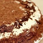 Торт «Мокко»