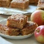 «Венгерский яблочный пирог»