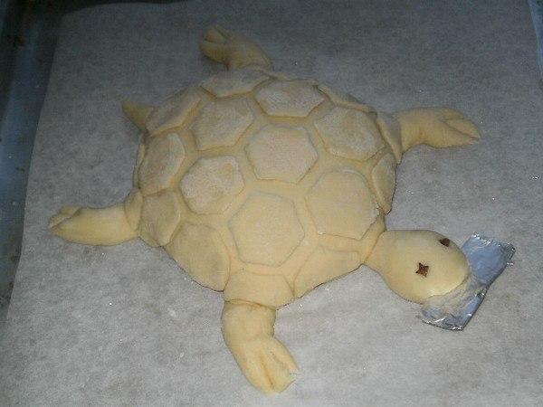 wpid FNC3IsoMthg Печем черепах!