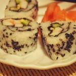 Делаем дома роллы как в суши-баре