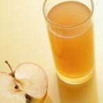 Витаминный яблочный напиток