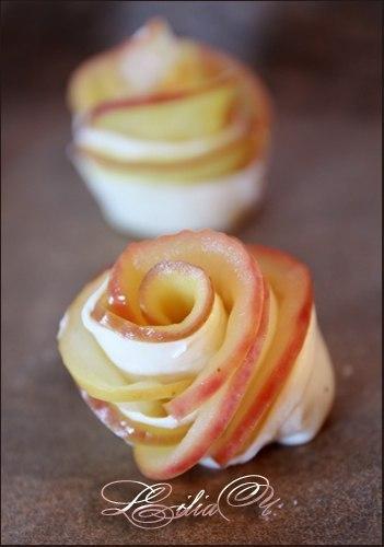 wpid TjfhUHOEHKU Яблочные розы