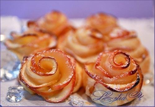 wpid kroG6 9qkYA Яблочные розы