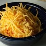 Милашки-бургеры с печёной яичницей и сыром на завтрак