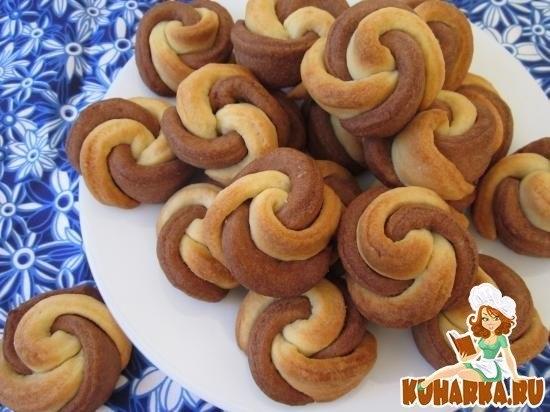Рецепты быстро испечь печенье в духовке