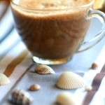 Кофейный коктейль «Заряд бодрости»