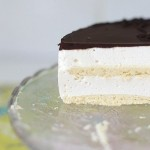 Торт «Птичье молоко» по ГОСТу