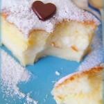 «Умное пирожное»