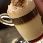 Классический кофе латте без кофемашины