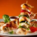 Маринады для мяса от шеф-повара Михаила Кормилицына