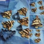 Печенье «Елки-палки»