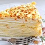 Божественный тортик.