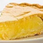 Вкуснейший пирог «Лимончик»