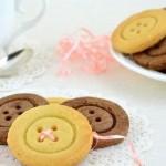 Печенье «Пуговицы»