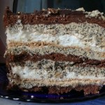 Торт Опиум