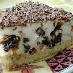 Торт «Нежное облако»