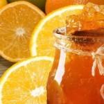 Как приготовить апельсиновый джем.
