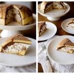 Десерт «Зукотто»