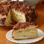 Торт «Банановое наслаждение»