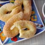 ✔     Печенье «Торчетти»
