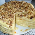 ✔  Торт «Королевский»