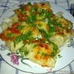 Ханум — национальное блюдо узбекской кухни
