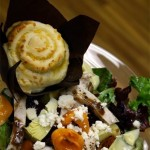 ✔    Праздничные сырные рулеты