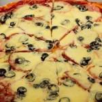 ✔    Супер-пицца