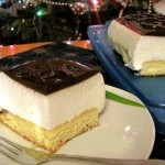 ✔  Торт-десерт «Птичье молоко»