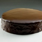Венский торт «Захер» (Sachertorte)