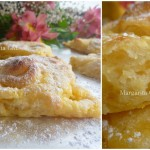 За основу этих плюшек взят рецепт традиционной выпечки с острова Майорка с минимальными изменениями
