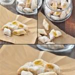 Миндально-фисташковое печенье «Амадео»