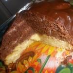 ✔     Торт «Тающее чудо»